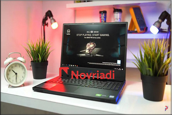 Dell-G7 Gaming