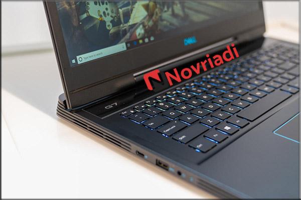 Dell G7 15 7590, Laptop Gaming Dengan Harga Terjangkau