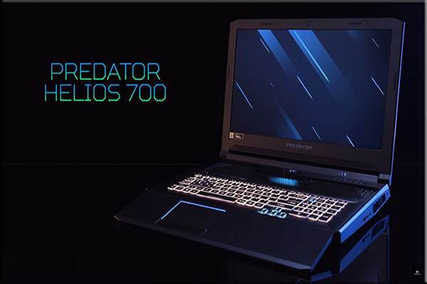 Predator Helios 700