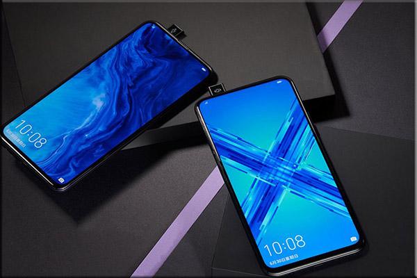 Spesifikasi Honor 9X dan 9X Pro