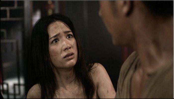 Inhuman Kiss Film Semi Thailand