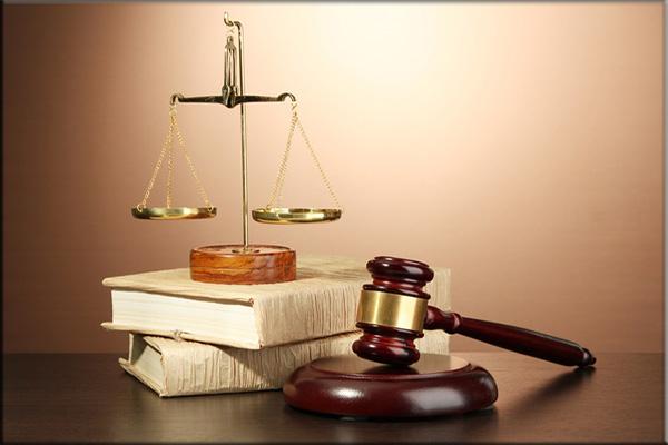 Jenis-jenis Hukum