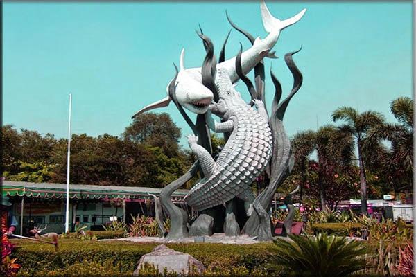 Kota / Kabupaten terkenal di Jawa Timur