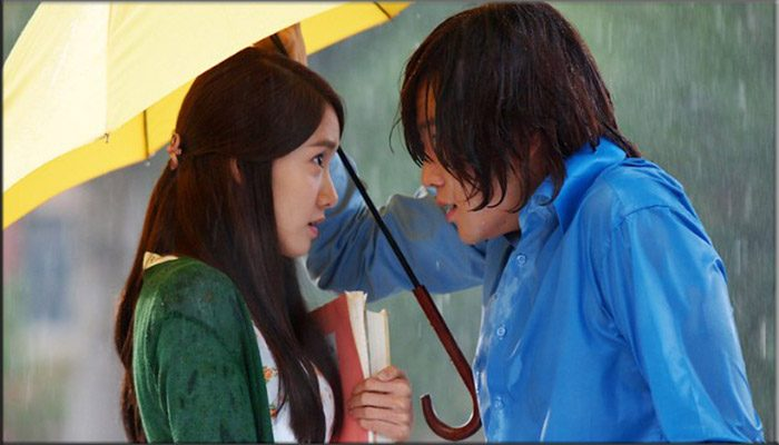 Love Rain Film Semi Thailand
