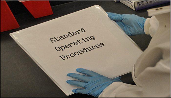 Manfaat standar operasional prosedur