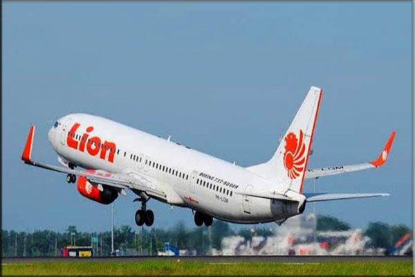 Sejarah Pesawat Lion Air Grup Meskapai Rute Terbanyak