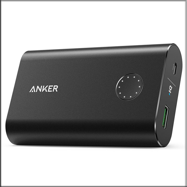 Power Bank Merk Anker PowerCore