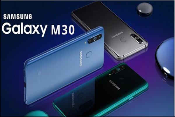 Galaxy M30 Ramaikan Pasar Smartphone Indonesia
