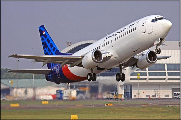 Sejarah Pesawat Sriwijaya Air Maskapai Penerbangan Lokal