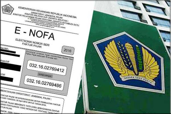 Instal Sertifikat Elektronik Di Aplikasi E-Nofa