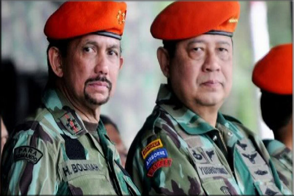 ulai Belajar Dunia Militer