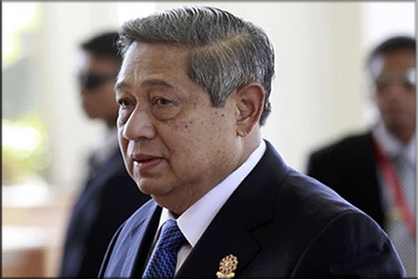 Presiden Indonesia Keenam