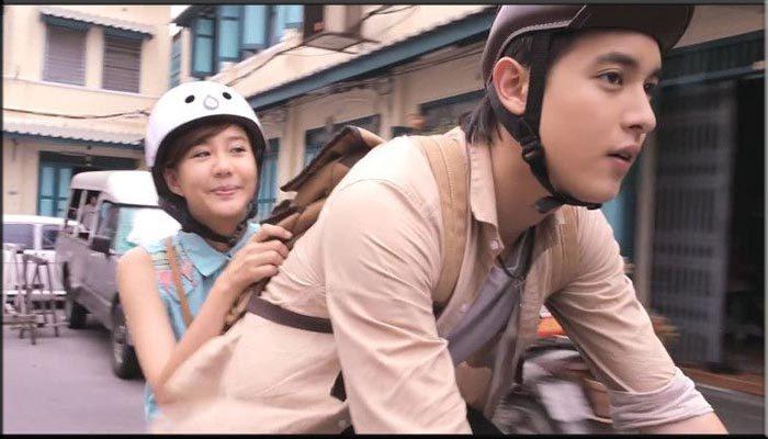 Timeline Film Semi Thailand