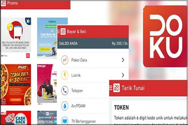 pengguna premium dalam layanan dompet DOKU