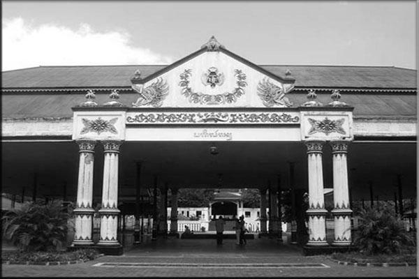 Sejarah Kota Yogyakarta Destinasi Wisata Terbaik Indonesia