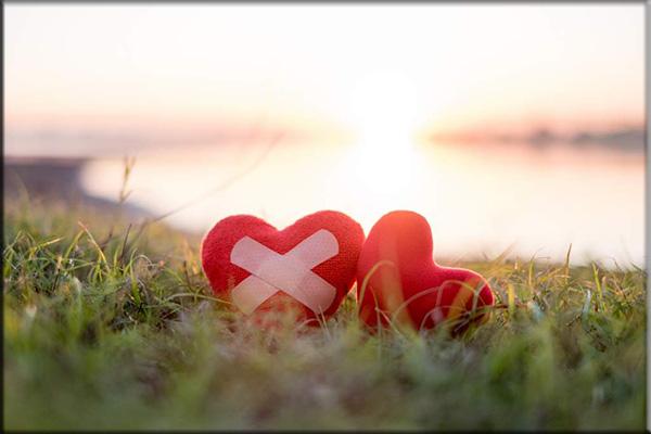 contoh pantun cinta
