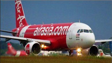 Photo of Sejarah Pesawat AirAsia Maskapai Penerbangan Termurah