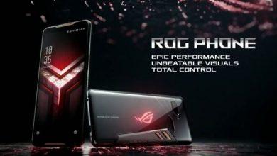 Photo of Asus ROG Phone II, Berbekal Layar Terbaik di Dunia