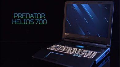 Photo of Acer Predator Helios 700 Performa Fitur HyperDrift Keyboard