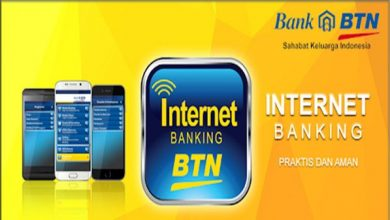 Photo of Cara Mendaftar Internet Dan Mobile Banking Bank Tanbungan Negara