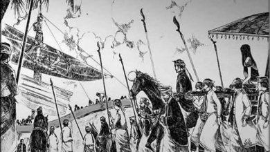 Photo of Sejarah Singkat Kerajaan Demak