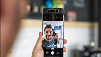 Photo of Samsung Galaxy A80, Usung Pop-up Rotating Camera Pertama di Dunia