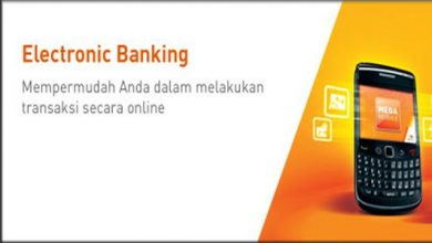 Photo of Cara Registrasi Internet Banking Bank Mega