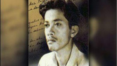 Photo of Makna Puisi Chairil Anwar Paling Populer Sejagad