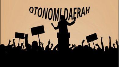 Photo of Definisi Otonomi Daerah: Tujuan, Dasar Hukum Dan Sifat