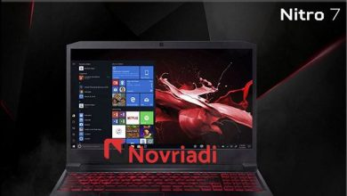 Photo of Acer Nitro 7 Spesifikasi Laptop Gaming Tertipis