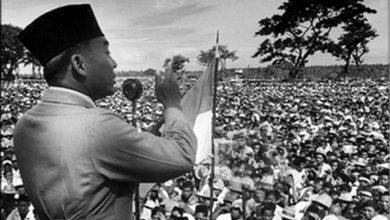 Photo of Sejarah Indonesia : Sesudah Kemerdakaan Dan Sebelum Kemerdekaan