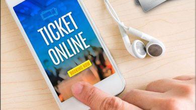 Photo of Nonton Bioskop Mudah, Pesan Tiket Online Di Aplikasi Berikut