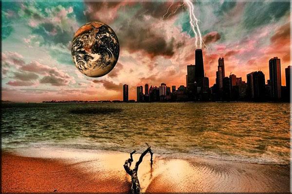 Pengertian Pemanasan Global, Faktor Dan Dampaknya