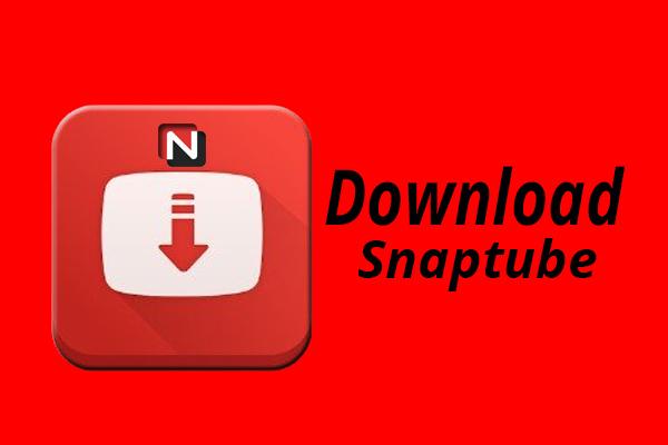 download snaptube Cara download lagu MP3 dari YouTube di Android