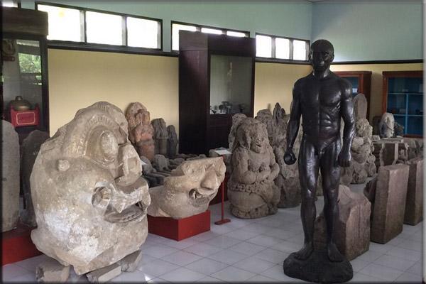 Sejarah Manusia Homo Wajakensis