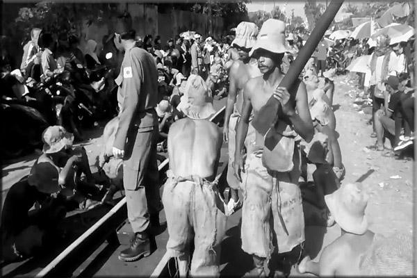 sejarah indonesia sebelum kemerdekaan