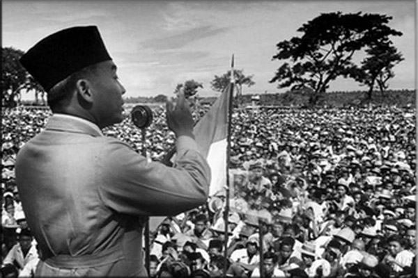 Indonesia di Masa Setelah Merdeka