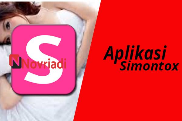 Apk Simontox Pro Download Video HD 2020 Terbaru