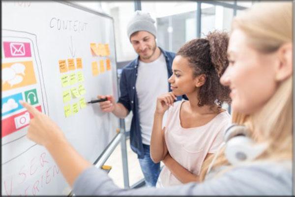 Contoh Strategi Pemasaran