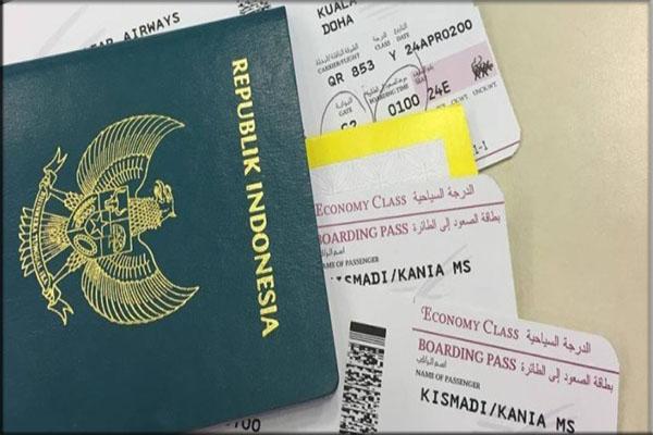 Syarat Daftar Paspor Online Mudah Dan Lengkap
