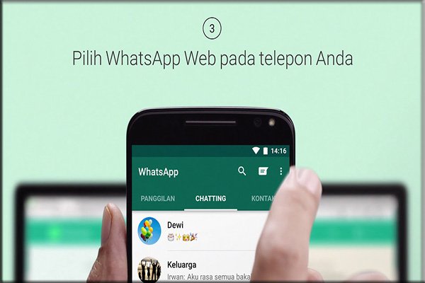 Wa Web Kelebihan Dan Kelemahan Whatsapp Web