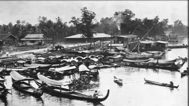 Photo of Sejarah Kota Banjarmasin – Kota Seribu Sungai