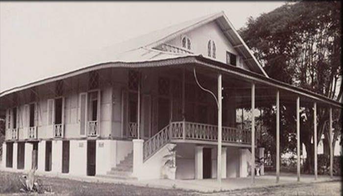 Sejarah Berdirinya Kota Gorontalo [Kota Serambi Madinah]