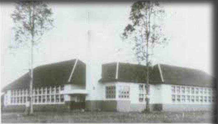 Sejarah Dan Perkembangan Kota Palangkaraya