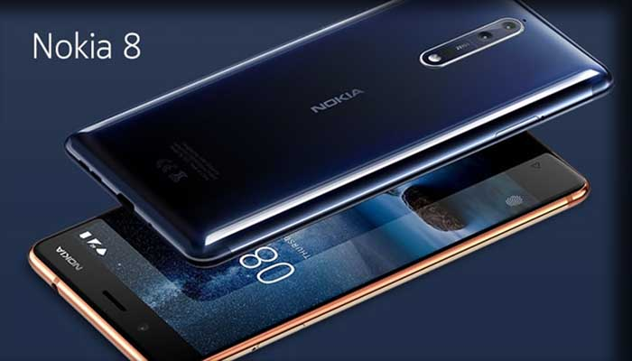 [Review] Nokia 8 - Performa Kelas Atas (Snapdragon 835 SoC)