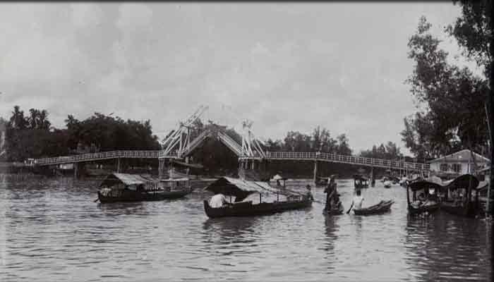 Sejarah Kota Banjarmasin - Kota Seribu Sungai