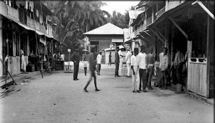 Sejarah Dan Perkembangan Kota Ambon