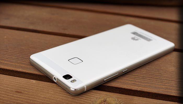 [Review] Huawei P9 Lite - Layaknya Photographer Profesional
