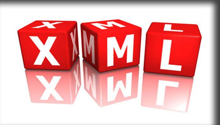 Tipe File XML