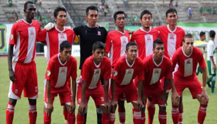 Sejarah Klub Sepak Bola Deltras FC